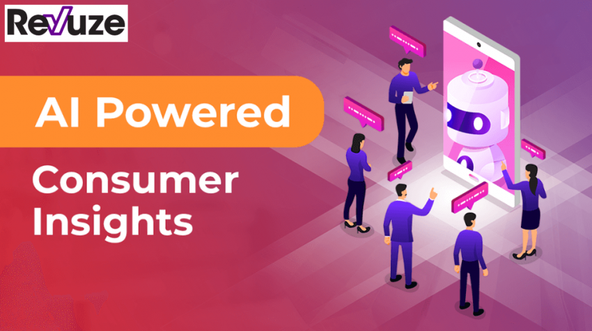 Revuze Customer Insights