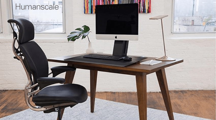 Humanscale Ergonomic Furniture