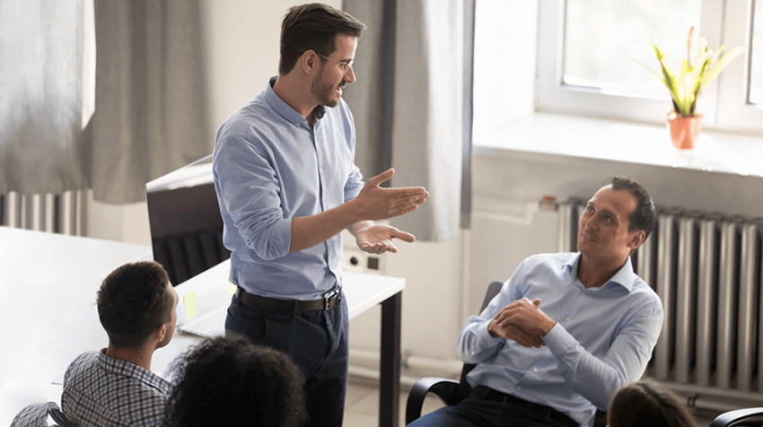 Leaders Can Encourage Employees