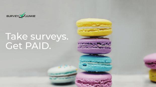 Legit Paid Surveys
