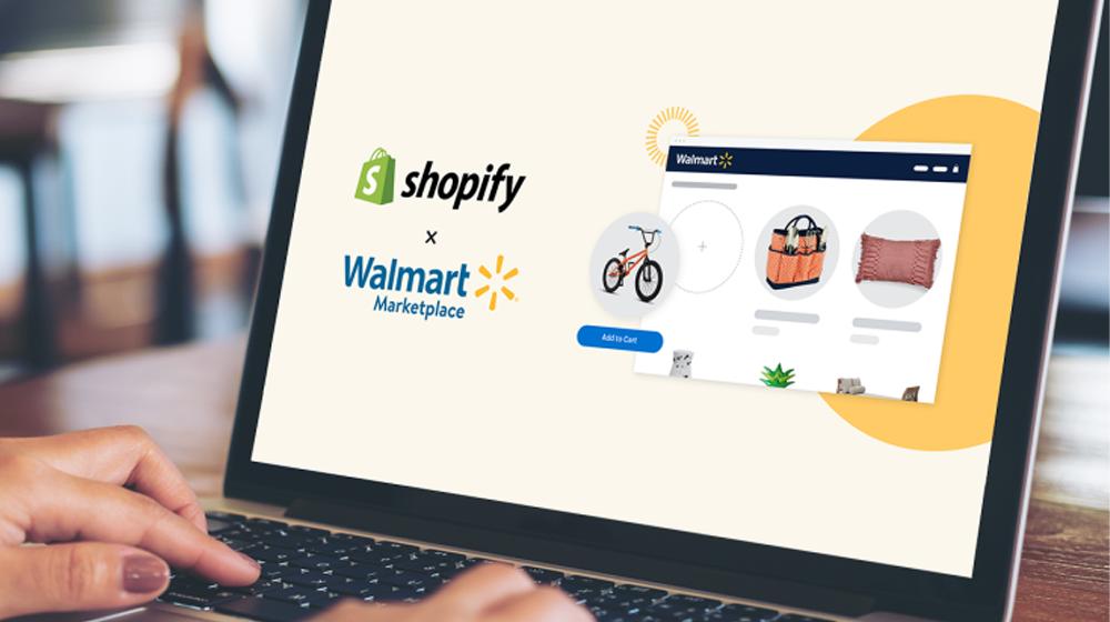 walmart marketplace shopify partnership