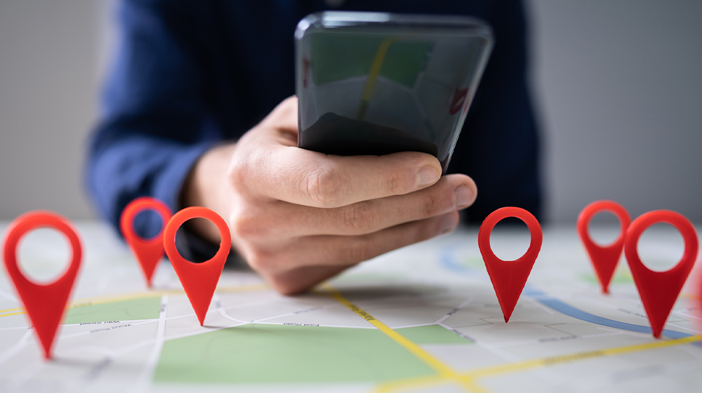 uberall local search survey