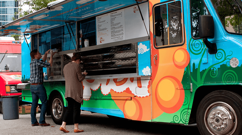 Food Truck Franchise