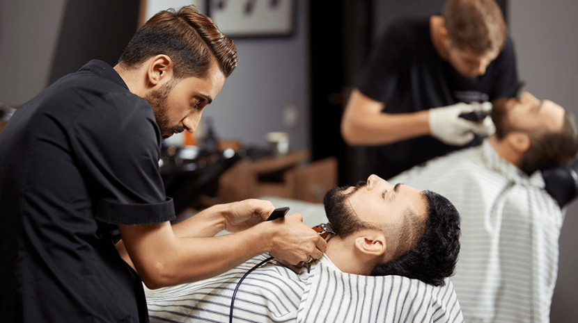 Franchise Barbershop Opportunities