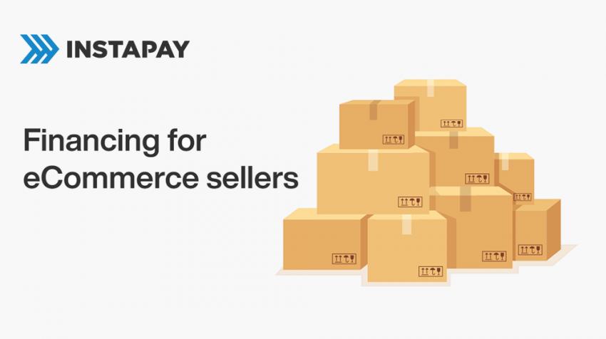 instapay amazon sellers