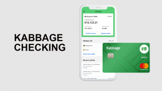 Kabbage Checking