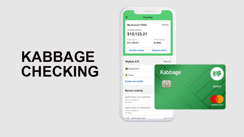Kabbage Checking
