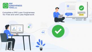 aicpa biz2credit PPP loan forgiveness tool