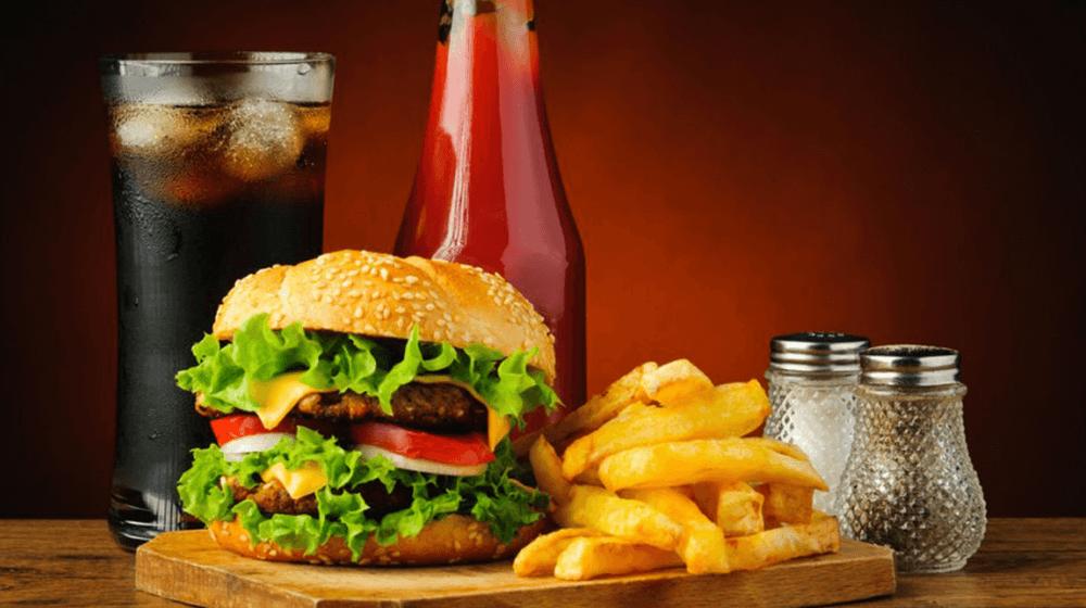 Top Burger Franchises