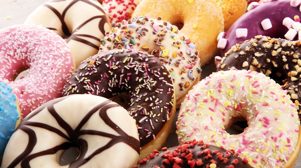 Best Donut Franchise Businesses