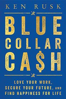 blue collar cash book by ken rusk
