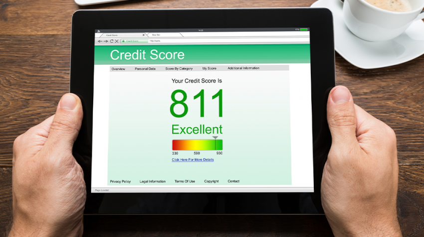 Check Business Credit