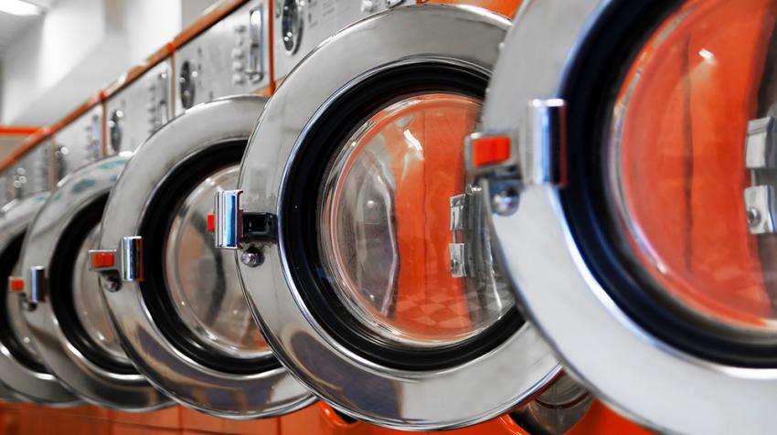 Laundromat Franchise