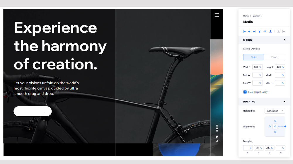 Wix Launches New Editor X Site Tool %%sep%% %%sitename%%