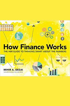 Business Finance Books