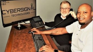 CyberSignal Technologies Brings New Tech to Historic Market