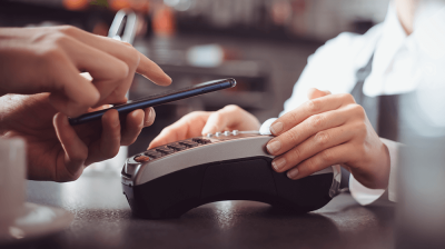 Contactless Payment Options