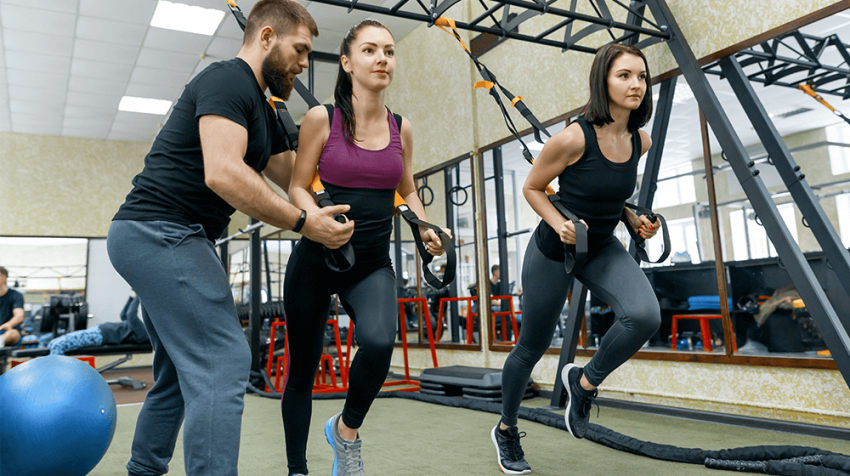 5 Ideas for Selling The Gym Franchise