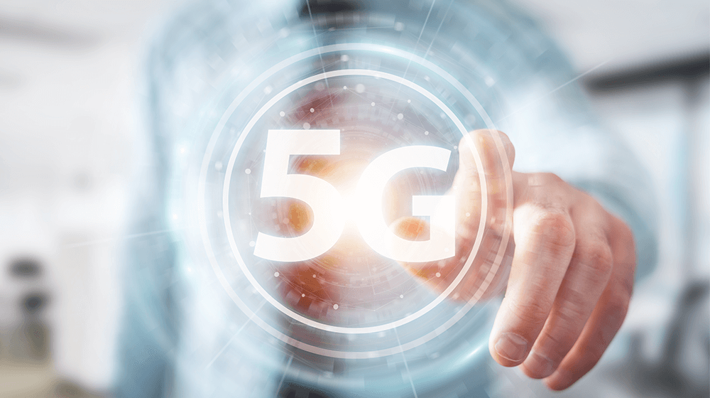 IT Pros Plan to Implement 5G Rapidly Over the Next Year