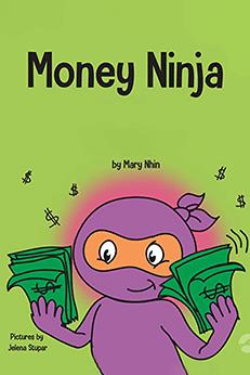 Business Books for Kids - Money Ninja