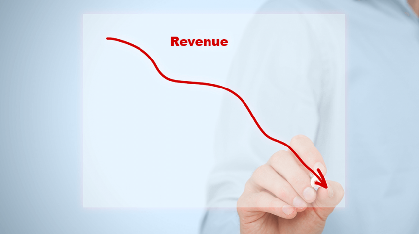 Small Business Revenue