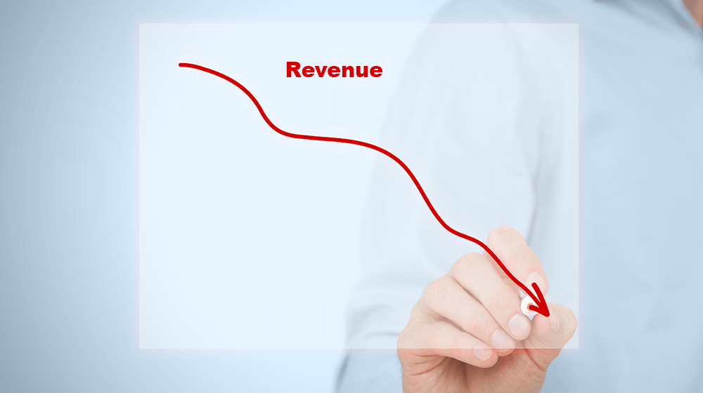 Small Business Revenue