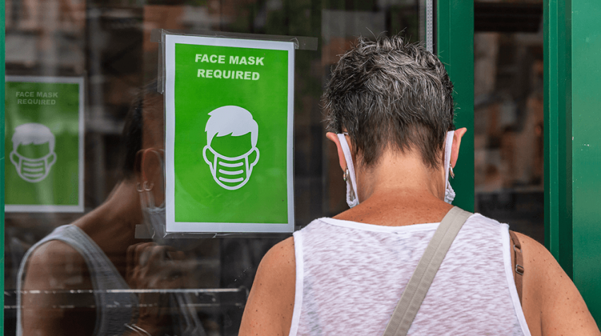 Stores Requiring Face Masks (1)