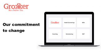 grokker virtual wellness