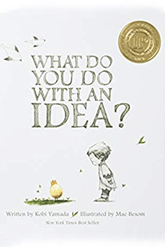 Business Books for Kids - What Do You Do With an Idea