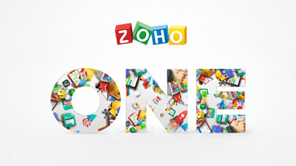 Zoho One Showcased at Upcoming Webinar