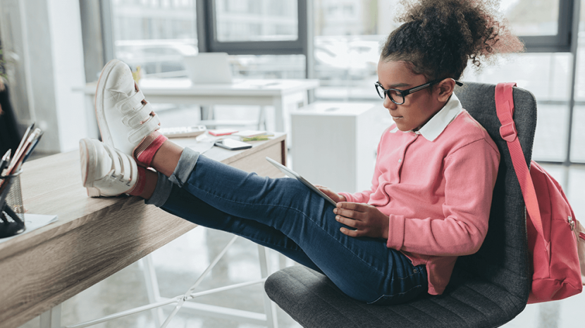 Business Books for Kids