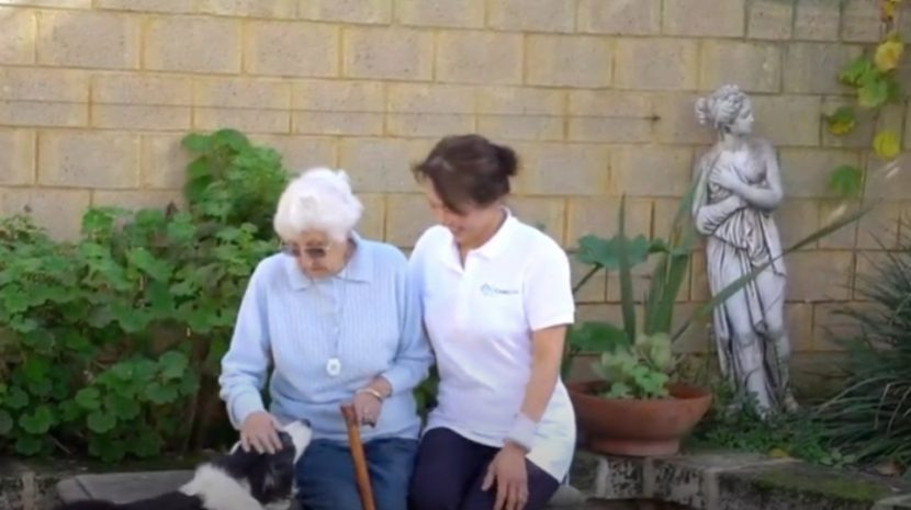 The Care Side Steps Up to Help Families with Aging Loved Ones