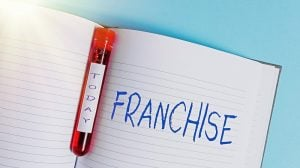 franchisor vs. franchisee