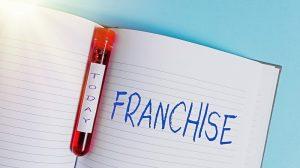 franchisor vs. franchisee
