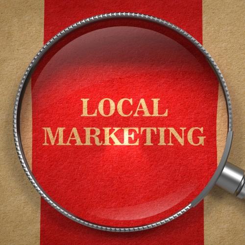 local franchise marketing
