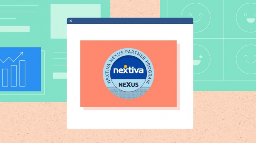 nextiva nexus partner program