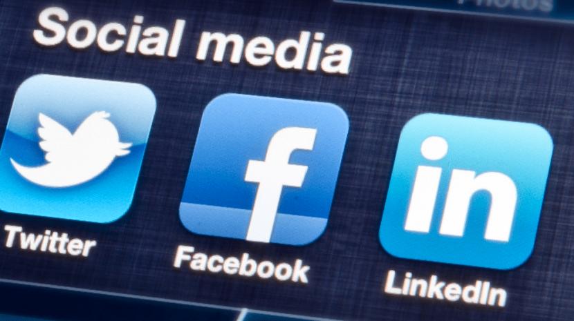 social media books