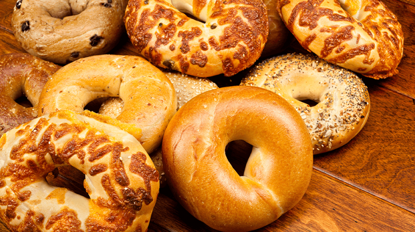 Bagel Franchise Businesses