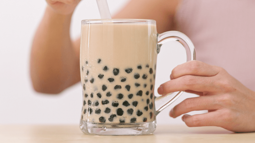 Bubble Tea Franchise