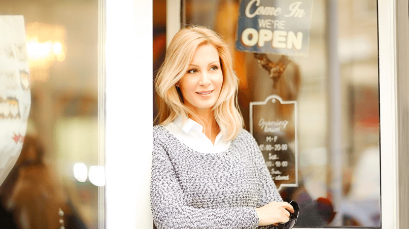 Business Owners Remain Optimistic