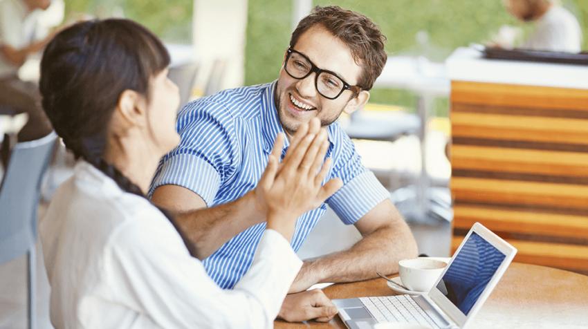 Habits of Happy Employees