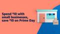 Prime Day Credit