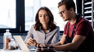 Small-Business Entrepreneurs