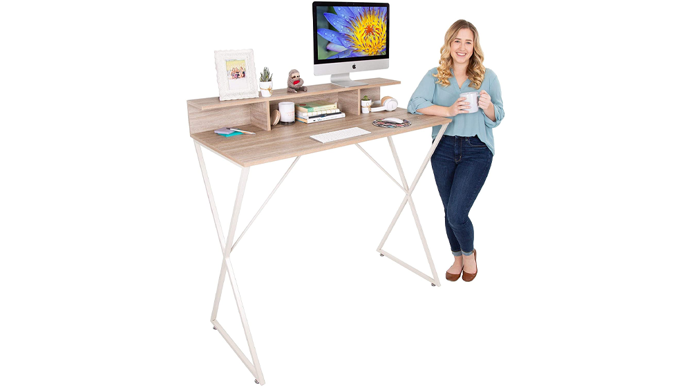 Stand Steady Joy Desk