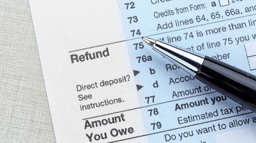correcting tax mistakes
