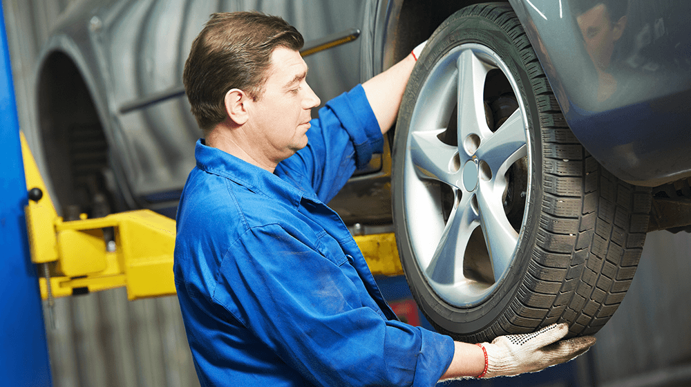 Tire Repair Franchise