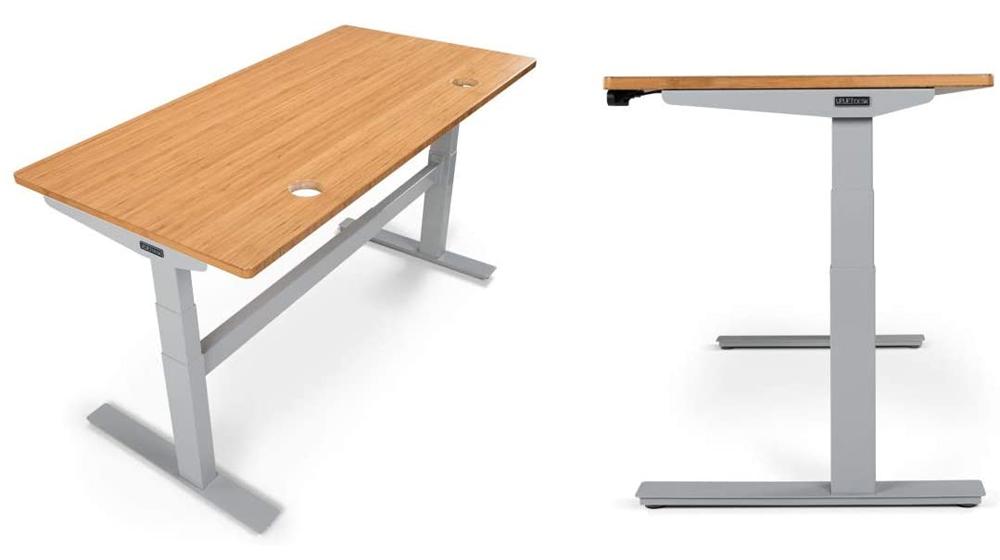 UPLIFT V2 Commercial Standing Desk