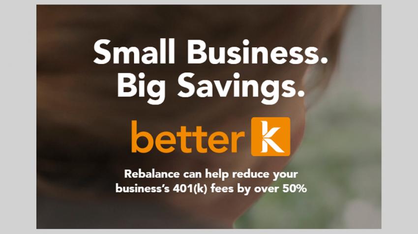 better k 401k