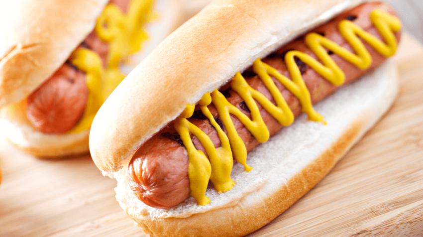 hot dog franchise