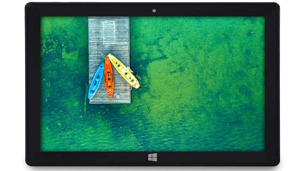 10-Inch Windows 10 FWIN232+ S2 Fusion5 Ultra Slim Windows Tablet PC